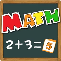 Math GO for iPhone & iPod touch
