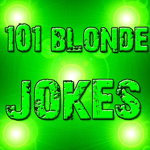 101 Best Blonde Jokes