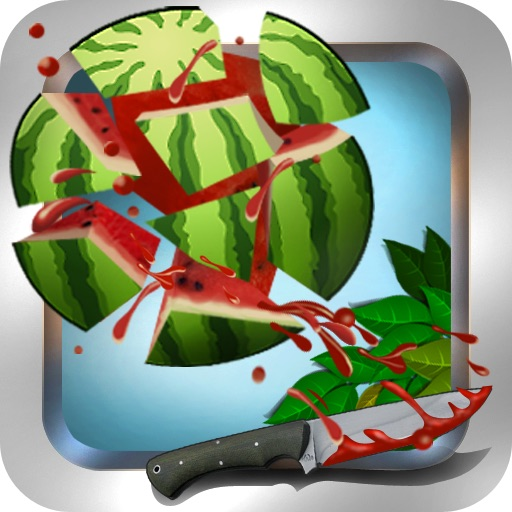 Amazing Fruit Breaker HD