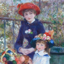 Fine Art HD - Impressionists