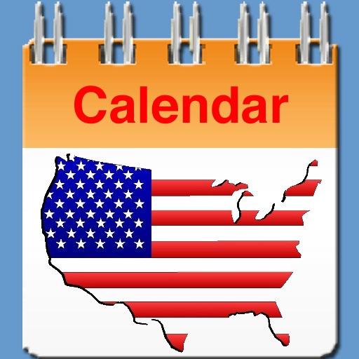 Calendar US