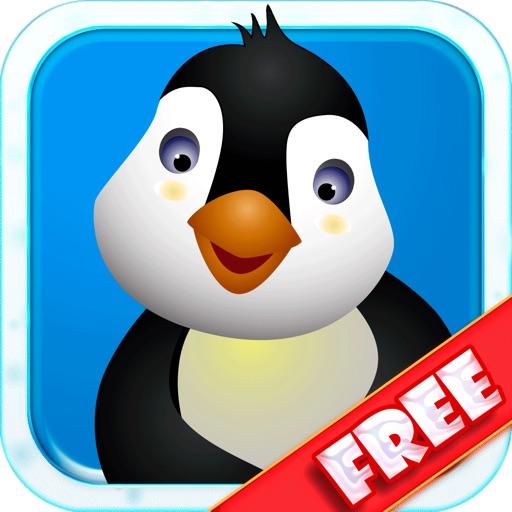 три пингвина бабл шутер - игры для детей бесплатно (Arctic Penguin Bubble Shooter)