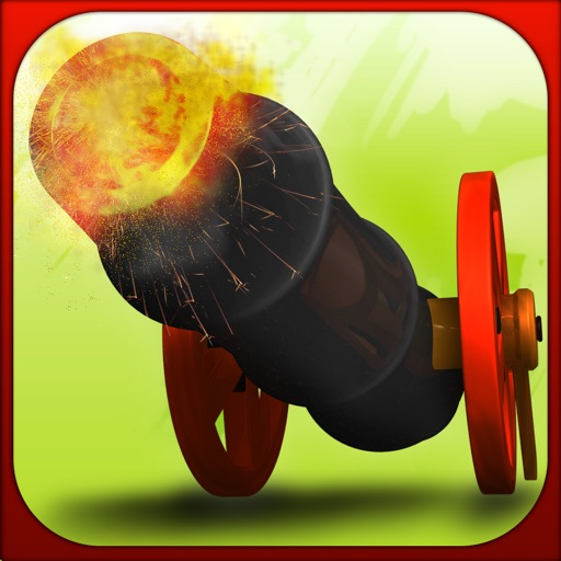 Cannon Shoot icon
