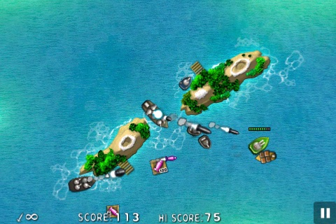Coast Guard screenshot-3