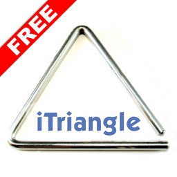 iTriangle Free - The Virtual Triangle Instrument