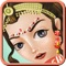 Indian Girl Dress-Up Salon - Cool Fashion and Style Make-Over Game For Girls FREE