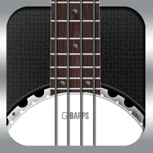 iBanjo for iPhone