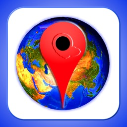 World Map Pro Plus