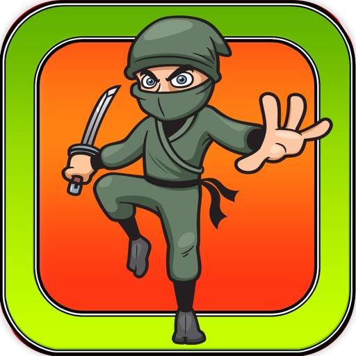 Pocket Samurai Ninja Attack Game - Karate Fighter Games