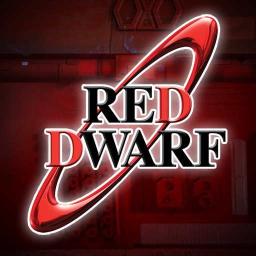 Red Dwarf Soundboard