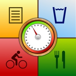 Fitness Calorie Tracker - with iCloud Sync