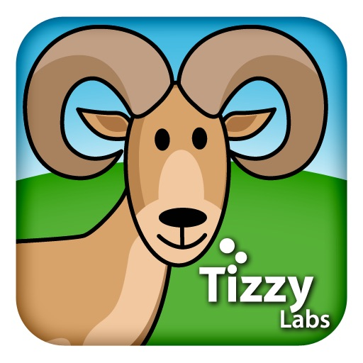 Tizzy Animals of the World Puzzles