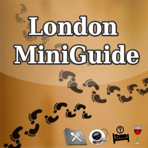 London miniGuide icon