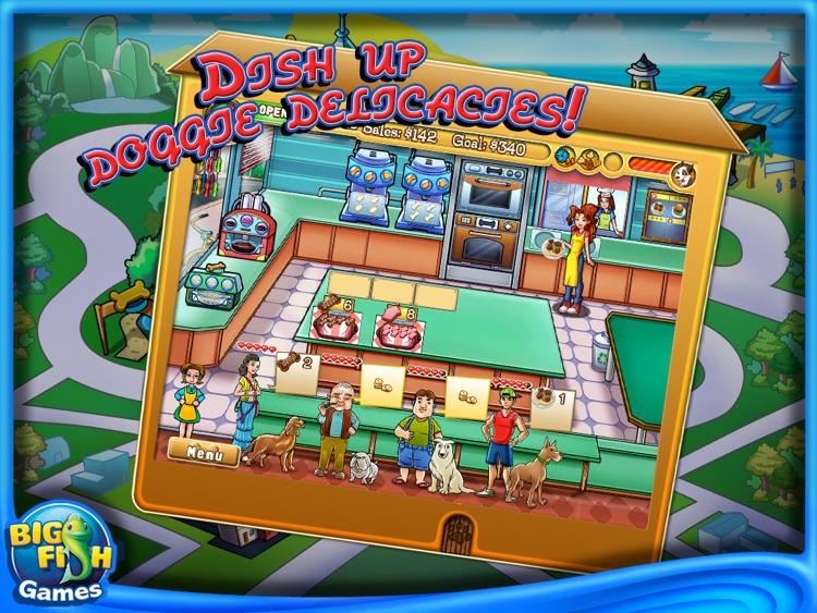 Jessica's BowWow Bistro HD (Full) screenshot-4