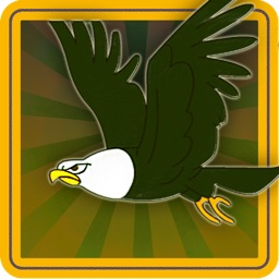 Flappy Eagle - Bird Adventure Earn Your Wings