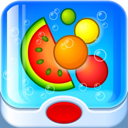 Fruit Smoothie Mixology Bartending Game Free icon