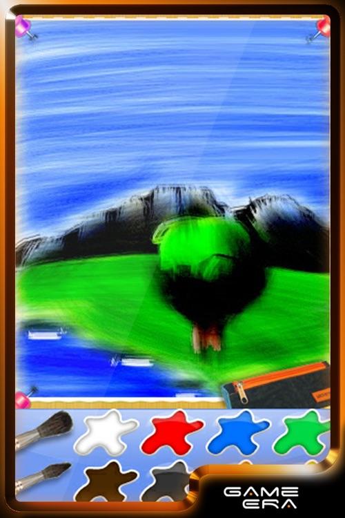 Young Painter screenshot-4