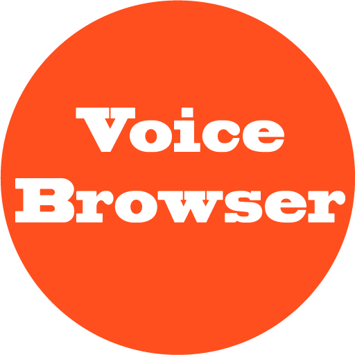 Voice Browser
