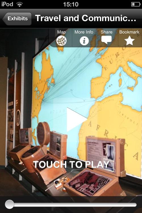 Titanic Belfast – Acoustiguide App screenshot-4