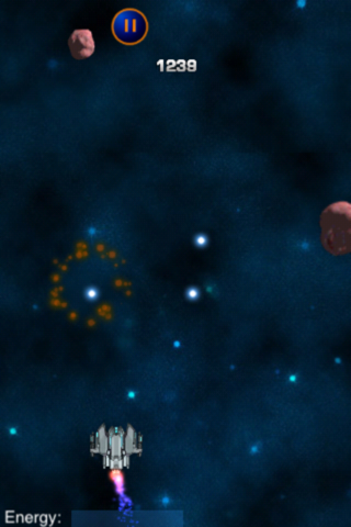 Space Astro Blaster