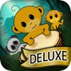 Monkey Drum Deluxe - iPhoneアプリ