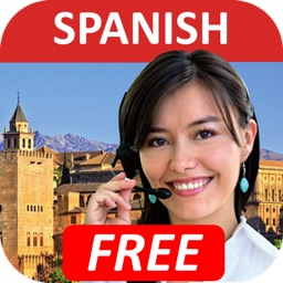 EasyTalk Learn Spanish Free