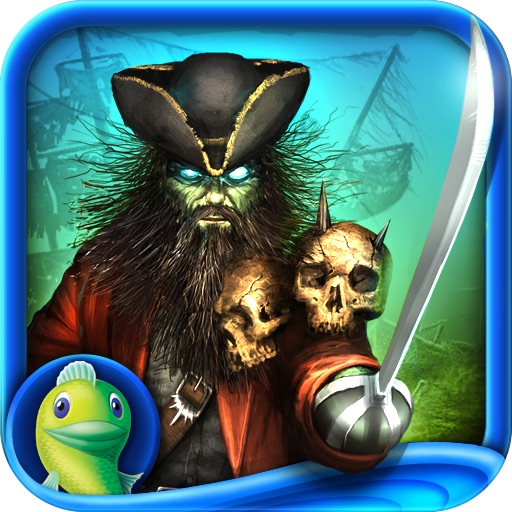 Written Legends: Nightmare at Sea HD