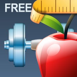 Calorie Counter Free by Tap & Track