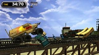 Monster Trucks Nitro 2 screenshot1