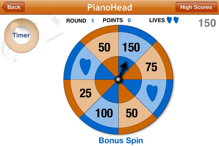 PianoHead screenshot-4