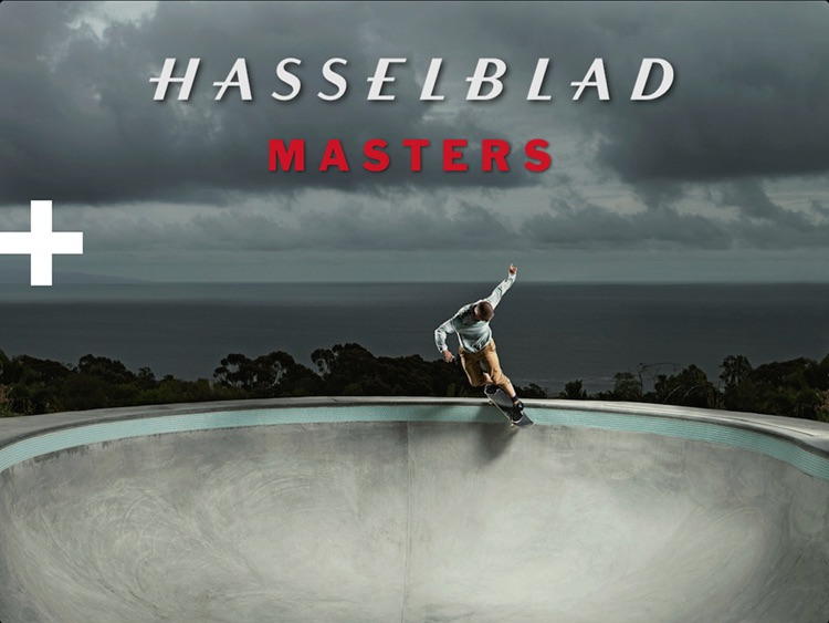 Hasselblad Masters HD