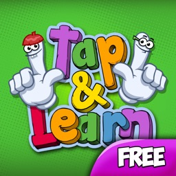 Baby Tap and Learn - Free