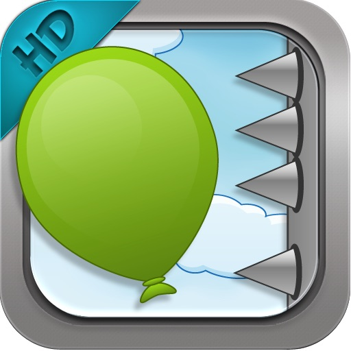 Windy Day HD icon