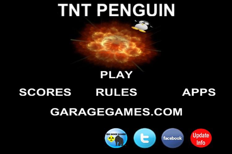 TNT Penguin screenshot-4