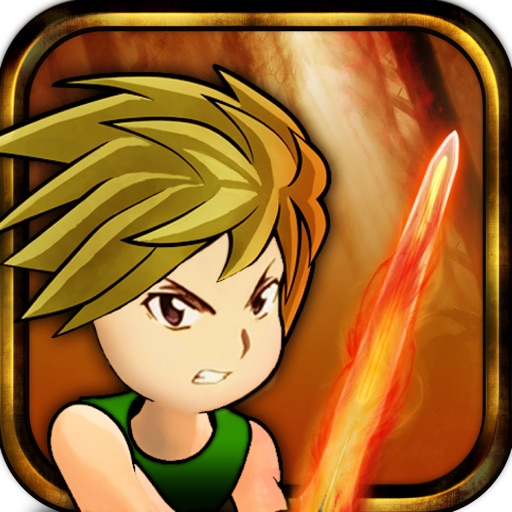 Ninja Run Vs Devil - A Devil Ninja Arcade Fight - Ads FREE