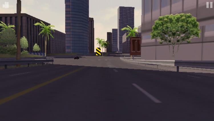 Fastlane Street Racing screenshot-3