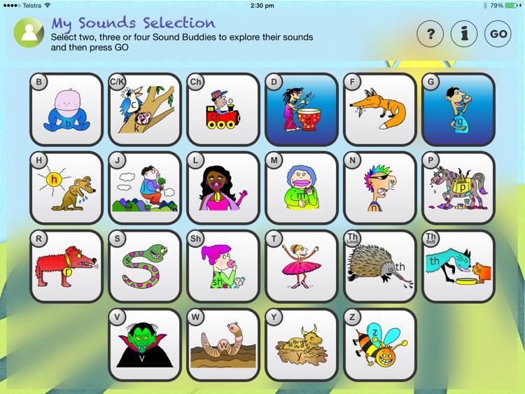Speech Sounds For Kids - Australian Edition