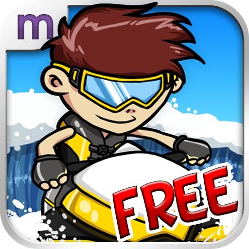 Wave Crasher Free
