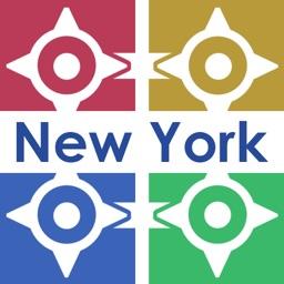MapMatcher New York