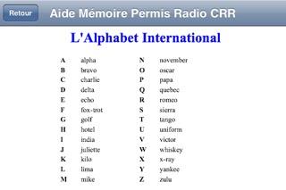 download Permis Radio VHF CRR apps 1