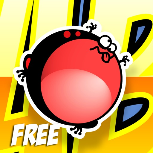 Aroundabounce Free