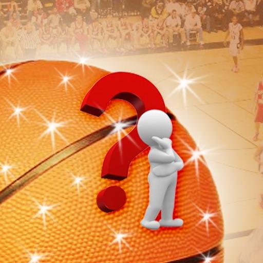 Basketball-Quiz icon