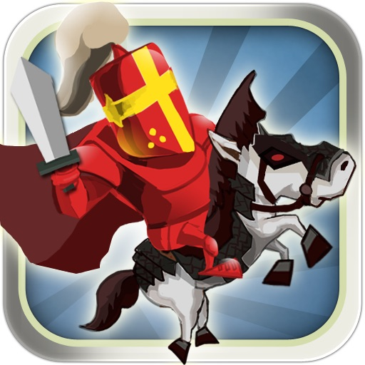 Knight's Dash icon