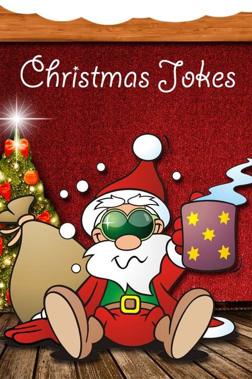 Christmas Jokes - Funny Jokes for the Holiday Season