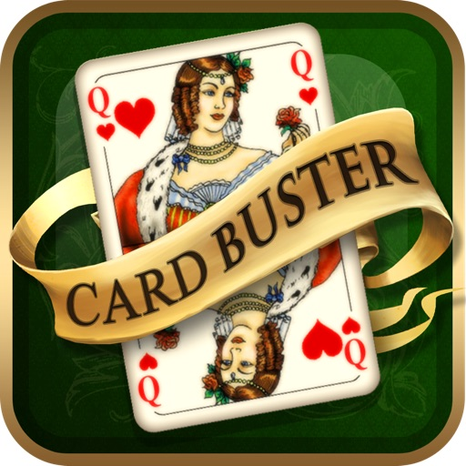 Reiner Knizia: Card Buster icon