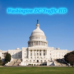 Washington DC Traffic HD