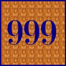 999 Reasons