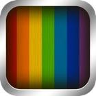 诶 骰子 - 战略局游戏 - ROY G. BIV 免费 icon