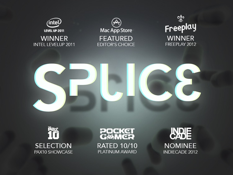 Splice : Tree of Life