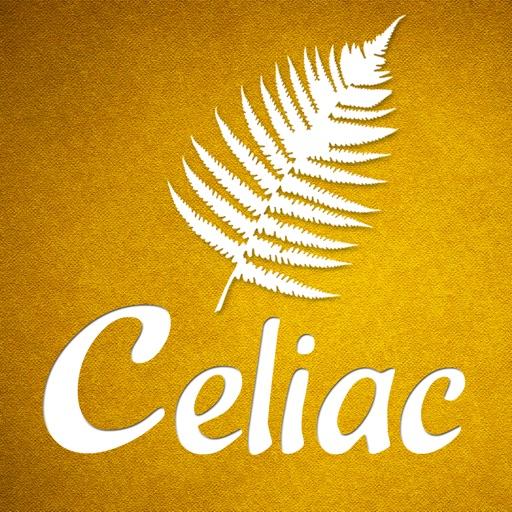 Celiac Shopping List & Gluten Free Recipes icon